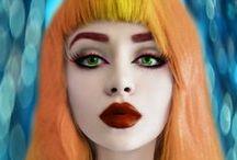 Makeup Magic / Makeup