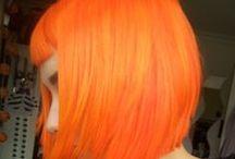 Oh it's Orange!
