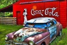 Coca-Cola...