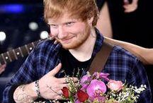 Ed's Such A Nice Guy! / Ed Sheeran