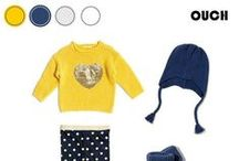 Flatlays - kids clothing / Baby and children's clothing and products