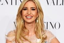 Forget her Dad...Ivanka is so stylish!