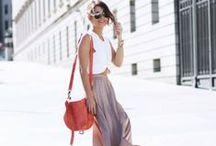 my style / by Elizabeth Adams