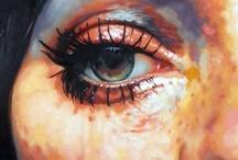 Artsy Fartsy / by Allyson Goldbach