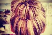Hair & B e a uty / by Allyson Goldbach