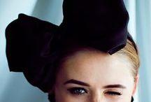 Tocados I Hair accesories