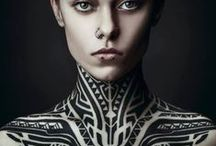 Tit for Tatt / by Allyson Goldbach