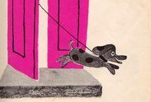illustrations / by Joao Baptista Lago