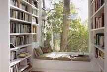 //Favorite Home spaces// / by Yael Suarez Ulloa