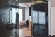 Inspiring INTERIORS / Ideas for interiors, give a special touch of class to your home