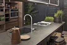 Kitch-In / Kitchen interior design and accessories