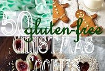 Gluten Free / by Laura Johnson