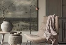 DETAILS make difference / Objects can make your home more original, choose the right ones!