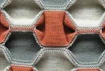 Knit.Stitch.Crochet. / by Leanne Munchinsky