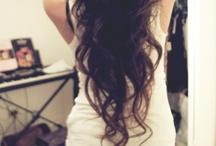 Hair, Make up and Fashion