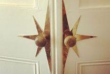 door + entry / by Kathryn Grady