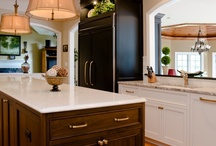 Our Projects: Aurora Kitchen Remodel 2012