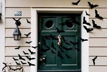 Halloween-ing. / by Morgan Doreen