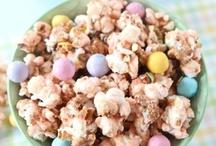 Easter-esque. / by Morgan Doreen