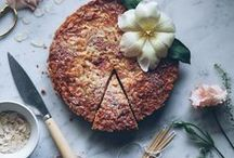 DESSERTILICIOUS / Do you love desserts? Choose your favourite one! Many yummy recipes and beautiful images!