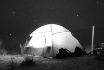 Camping is IN TENTS! / by Allyson Goldbach