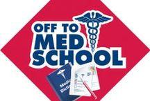 Medical School Graduation Ideas / by Tassel Toppers