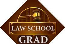 Law School Graduation Ideas / by Tassel Toppers