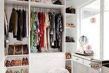 A WELL-ORGANIZED home / Ideas to organize objects and everything is in your house!