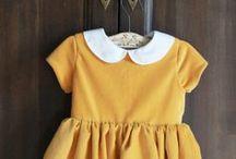 baby girl / by Kathryn Grady