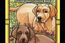 Coloring Pages (and books) For All Ages / by Laura Johnson