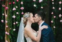 WEDDING Chic / Ideas to plan one of the most beautiful day of your life!