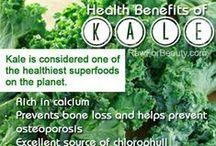 National Kale Day / National Kale Day - October 2, 2013