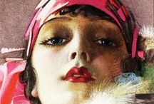 Rolf Armstrong / by Joao Baptista Lago