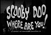 Scooby-Doo...Where are you!