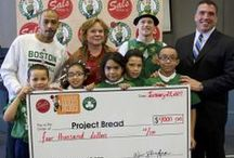 Project Bread-Walk for Hunger in the News