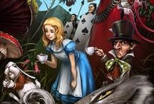 Alice / by Joao Baptista Lago
