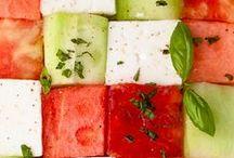 Funky Food Ideas