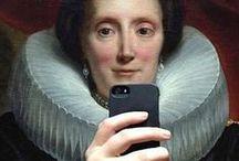 Autoportraits / Selfies / by Joao Baptista Lago