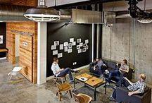 Workspaces / by Ela PiliFec