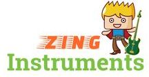 ZingInstruments / In this board we share everything related to our website Zing Instruments. Click follow to stay up to date.