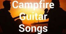 Campfire Guitar Songs / In this board we share the best campfire guitar songs. Click follow to see our latest finds.