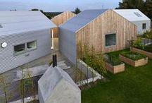 future house inspiration