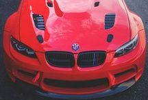 Automotive Design / by Blake Kuhn