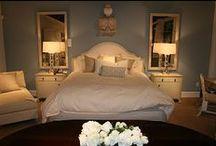 For the Home - Bedroom / by Debbie Sedersten