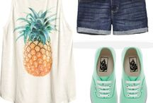 Clothes / by Ashley Ashcroft