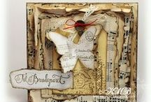 Scrapbooking / by Dawn Damron