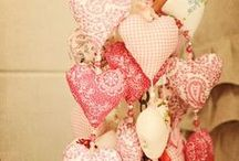 Valentine's Day Ideas/ Crafts / by Dawn Damron
