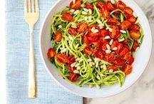 Food | Savory | Meatless / No meat. Pescetarian, vegetarian and vegan :)