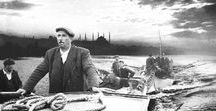 Olden Days | Turkey & Istanbul / Turkey, a long time ago, with a focus on Istanbul