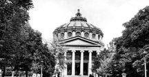 Olden Days | Romania & Bucharest / Romania, a long time ago, with a focus on Bucharest